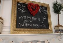 Wedding Ideas / by Rachel K