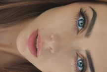 Amazing eyes / Omg so beautiful eyes and tutorial