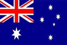 Aussie / Australian