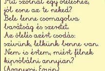 idézetek magyarul