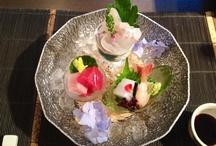 japanese / japanese sasimi