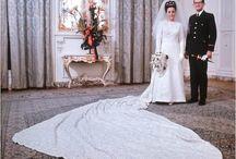 Special Wedding- Dresses