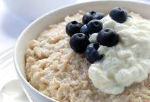 Diet plan / Food healthy