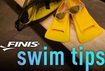 FINIS Swim Tips / by FINIS Inc.
