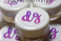 Eye Primers/Bases/Foiling Serums