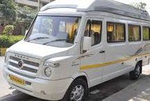 Tempo Travellers / Tempo Travellers renting is becoming progressively popular. Renting a tempo traveller instead of by Price Minus investing in separate transportation for everyone in your group is typically much more fun and low cost-effective.  http://www.tempotravellers.com/