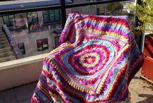 Sophie's Universe CAL crochet