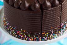 Шоколадные прелести