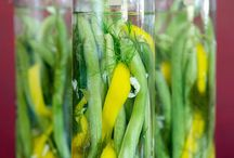 Recipe / pickles