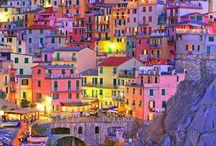 Ligurien Italy