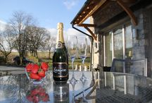 Luxury Cottages / A selection of our luxury cottages throughout the Lake District. www.lakescottageholiday.co.uk