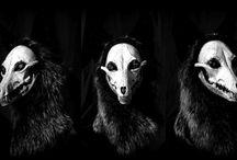 Wolfs' anatomy