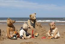 Strandberen