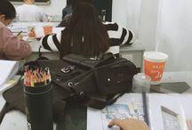 Back to School - La Rentree