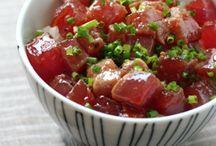 丼物レシピ