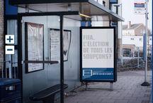 Advertising - Newspaper