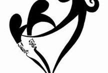 Dans tatoeages