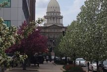 Lansing, Michigan / Information for fitness, recreation and food reviews for the city of Lansing, Michigan.