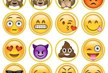 emoji printables