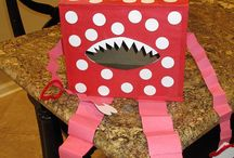 Crafts for little ones / by Shelly Moroski