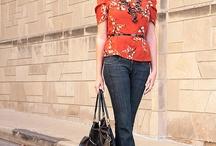 Work fashion / by Leska