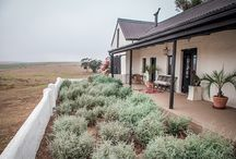 Karoo farm house ideas