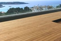 Kebony Residential Decks / A selection of our favorite Residential Decks