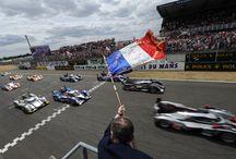 Le Mans il mito