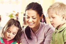 Education - Early Years / Quintessentially Education help parents ensure their young children are happy in their learning.