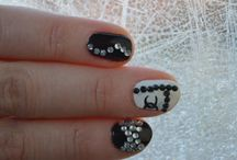 Nail Art by Dollis Dolls / The nail art creations and talent of the Dollis Dolls girls