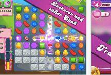 Spiele Apps / Die besten und skurrilsten Spiele Apps für das Smartphone & Tablet!