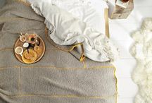 Studio Surface Inspiration: Bedrooms / by Michelle Salz-Smith . Studio Surface