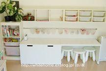 Everly's Playroom