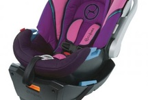Car Seats and Accessories / Our April 2012 article outlined some great car seats and accessories for you to carry in your store.