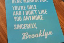 Why yes Brooklyn is awesome