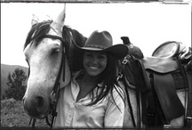The Cowgirl Lifestyle