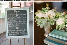 Erin's wedding!! / by Jessica Napier