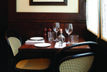 Wright Brothers - South Kensington / Oyster bar and seafood nook...