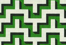 Fabric / by Christi Waldron