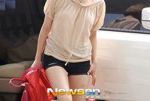 Sunny SNSD / celebrities
