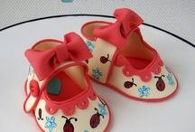 Sugar Shoes