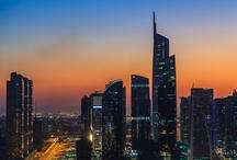 Dubai  / by Basel
