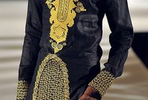 African Mens Style