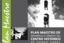Proyectos Coordinación de Planes y Programas