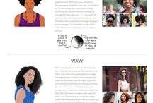 Understanding Natural Hair / Understanding natural hair and products