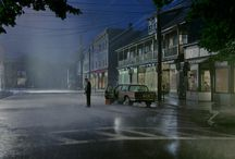Photography: Gregory Crewdson