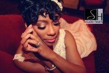 BRIDAL.PHOTOGRAPHY // Studio Heart Divas Wedding & Event Artistry