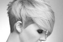Nice hair creations