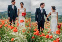 Destination Wedding - Bianca & Cristi