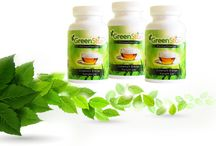 Weight Loss Green Store Tea Website Is Renewed!